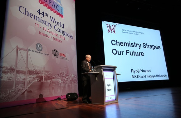 IUPAC World Chemistry Congress - Upcoming Chemistry Conferences in Canada
